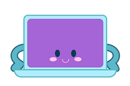 Computer Icon for Moon Paper Toys Club: DIY for Kids Subscription