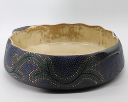 Low Bowl 13_ x 4 $80 available