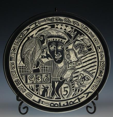 Liberty Platter