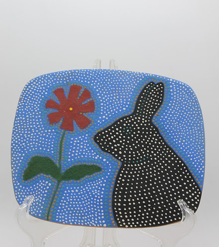 Dotted Rabbit