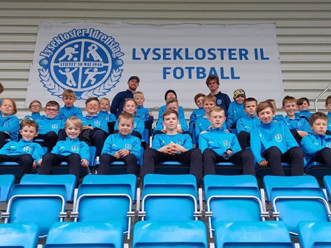 Fotballakademiet starter opp igjen 20. august