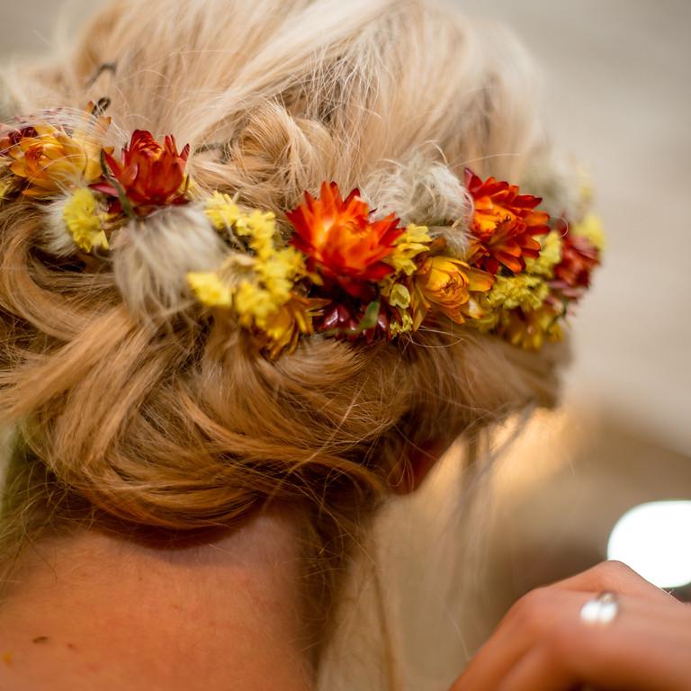 Flower Crowns £30