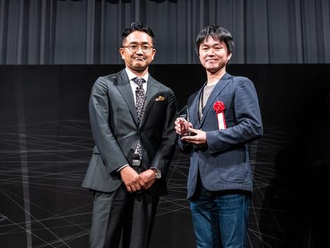 第一回「BizRobo! Family Awards 2019」にて表彰されました!