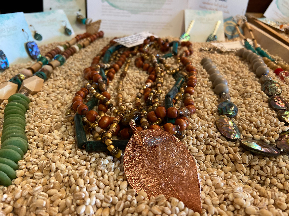 nellie prat local artisan jewelry