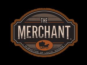 the merchant st Pete logo