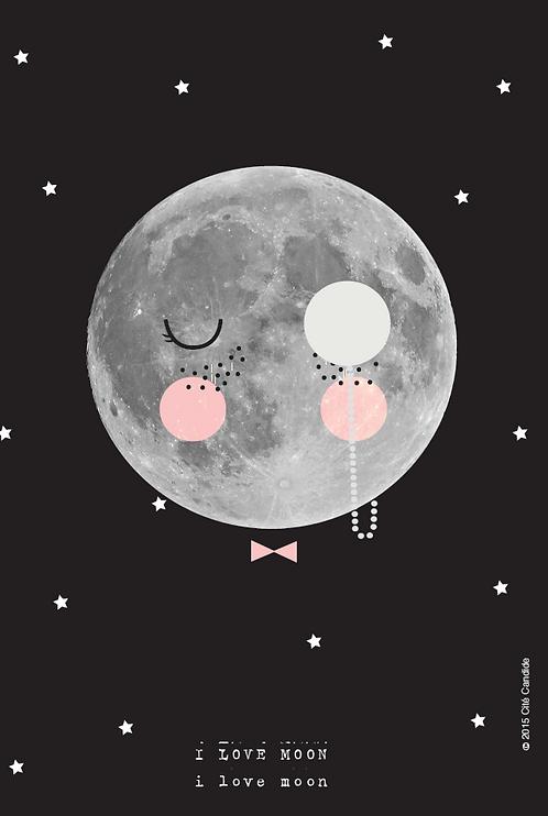 Carte Moon