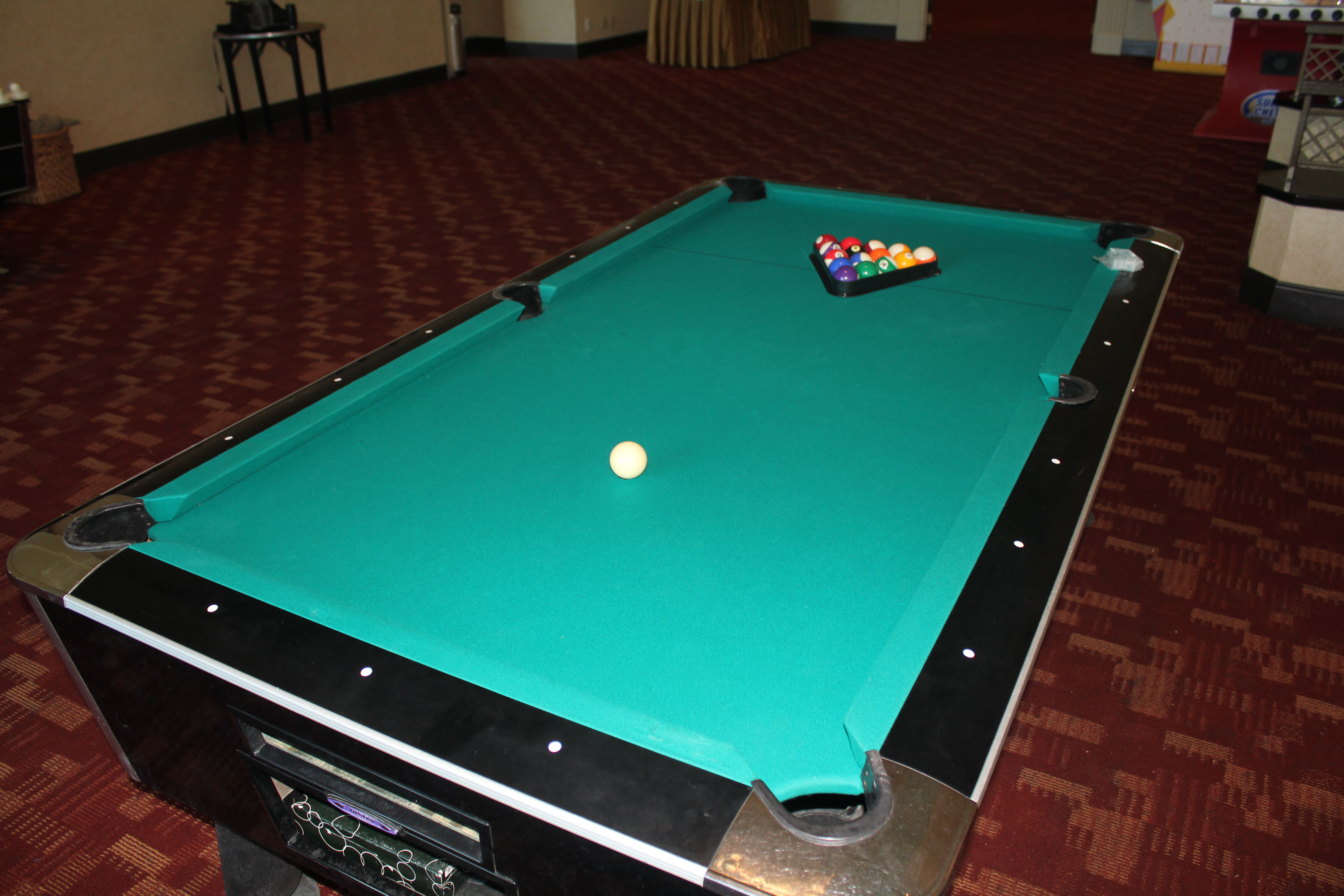 Ultimate Party Services Pool Table Rentals Toronto