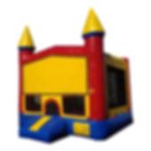 Modular Castle Bouncer  Rental, Toronto