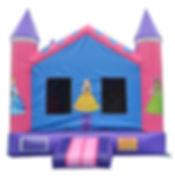 Princess Bouncer Castle Rental, Mississauga