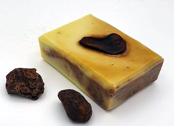 Patchouli-Kola-Seife