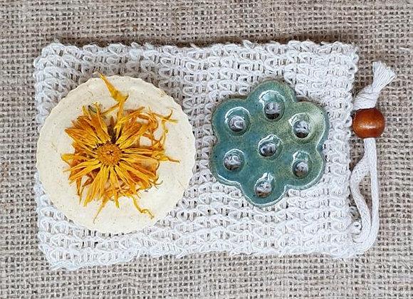 """Bouquet """"Fruchtige Ringelblume"""""""