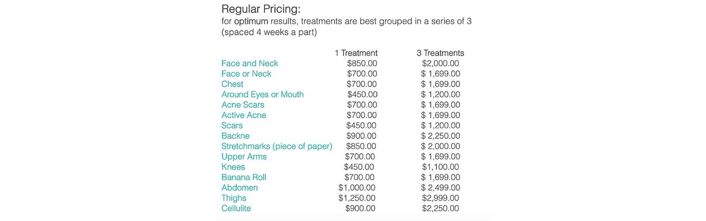 Regular Pricing_ for optimum results, tr