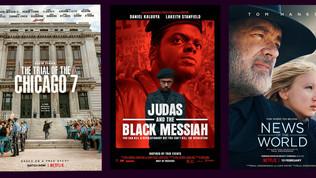 Os nomeados para o Oscar na Fotografia