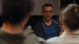 Entrevista a Leonardo Simões aip a propósito de «Vitalina Varela».