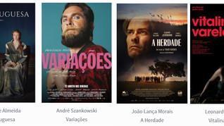 Prémio Melhor Direção de Fotografia da Academia de Cinema