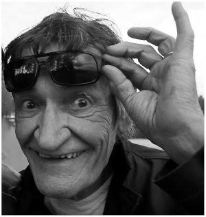 Morreu um grande operador de staeadicam - Jacques Monge
