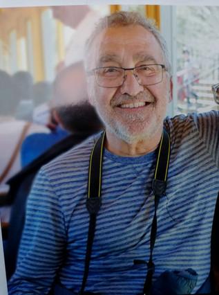 Vitor Estevão aip homenageado pela Associação de Imagem