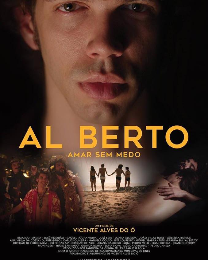 AlBertoPoster