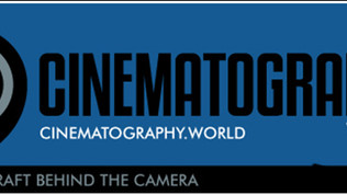 Cinematography World nova revista