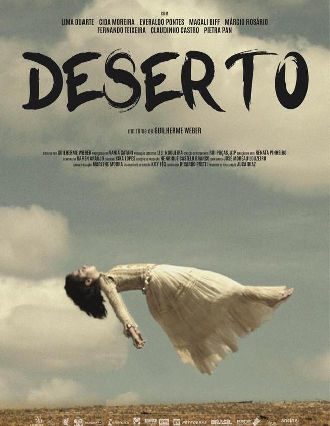 DesertoPoster
