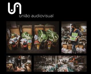 APOIO UNIÃO AUDIOVISUAL - LEILÃO DE FOTOGRAFIAS