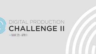 Workshop Digital Production Challenge II