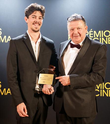 Afonso Vieira e Tony Costa
