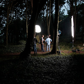 Set Photos of my collaboration with STENAR PROJECTS