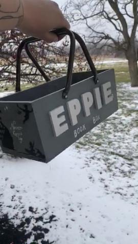 Video Eppies Box
