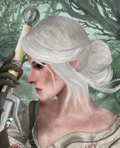 Witcher Girl Illustration .jpg