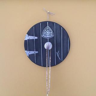 Custom Hobbit Door