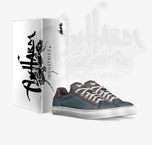 Skate Shoes | AntFarm Industriez Urban Streetwear & Hip Hop Clothing