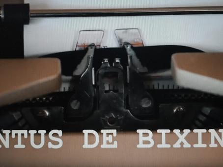 Contus de Bixinau - episodio 2:                Evaristo Pinna
