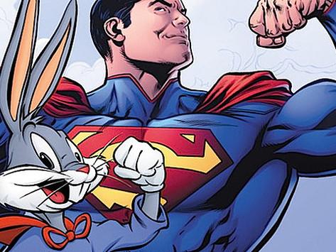 Super-serate in BIXInAU:                             i corti animati dedicati a Superman