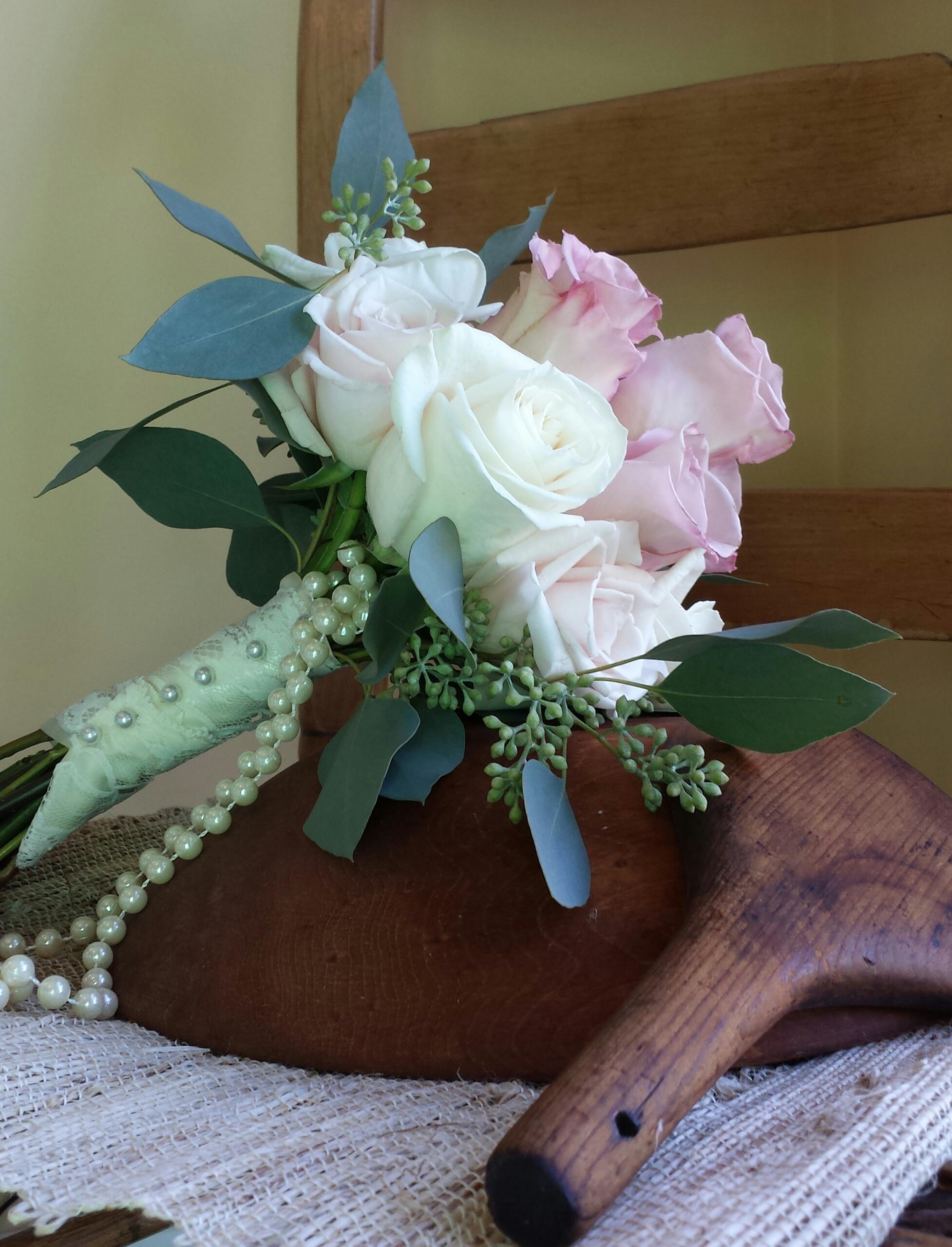 JHF floral designs