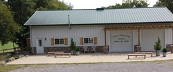The Pavilion at Jon Haven Farm