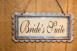 The Brides Suite