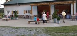 JHF Pavilion