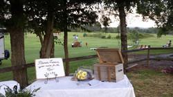 Beautiful September Wedding