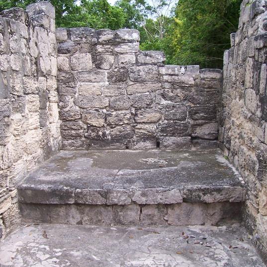 11 Tikal Bed.JPG