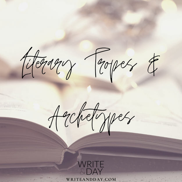A guide for using tropes & archetypes in your writing.