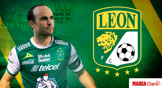 online store f06c8 bfa0b Landon Donovan Has Just Come Out Of Retirement To Play In ...