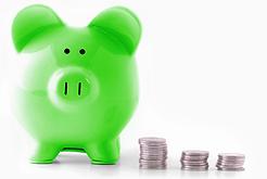 Green Piggy Bank5.png