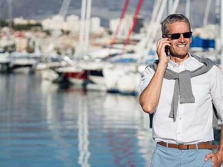 Brokerage Yachts Are NOT Used Cars