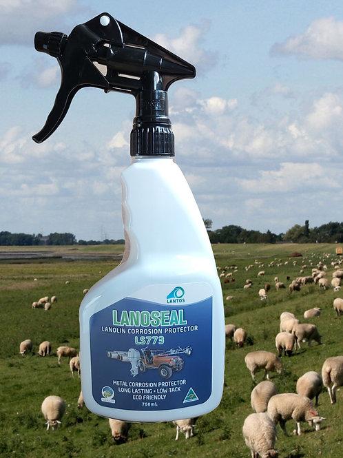 Lanoseal Lanolin Corrosion Protector LS773 750ml spray bottle