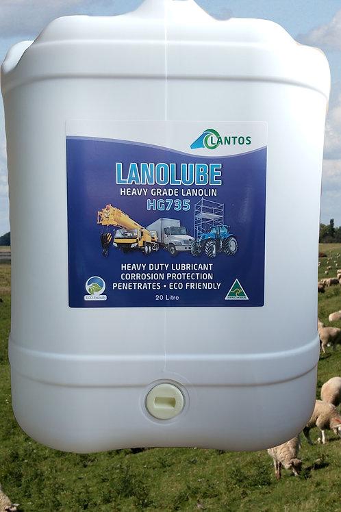 Lanolube Heavy Grade HG735 20 Litre