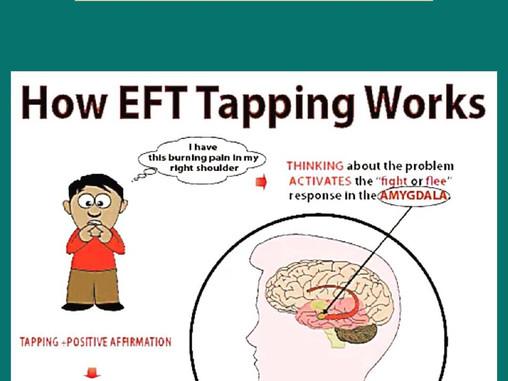 The Science Behind EFT