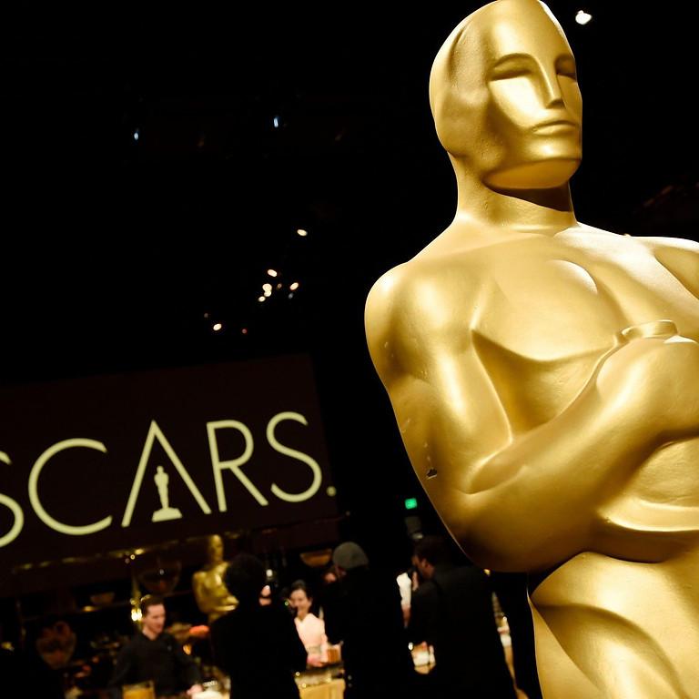 Cultura Cinematográfica - CICLO: Favoritas al Oscar 2021