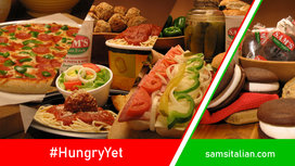 Sam's Italian