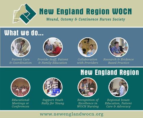 New England Region WOCN
